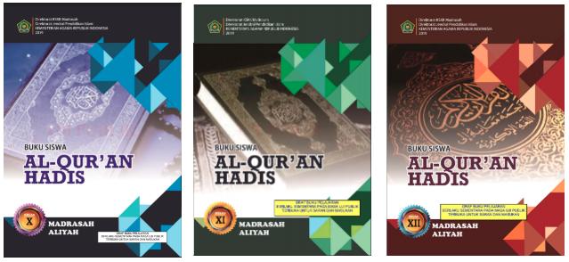 AL-QUR`AN HADITS