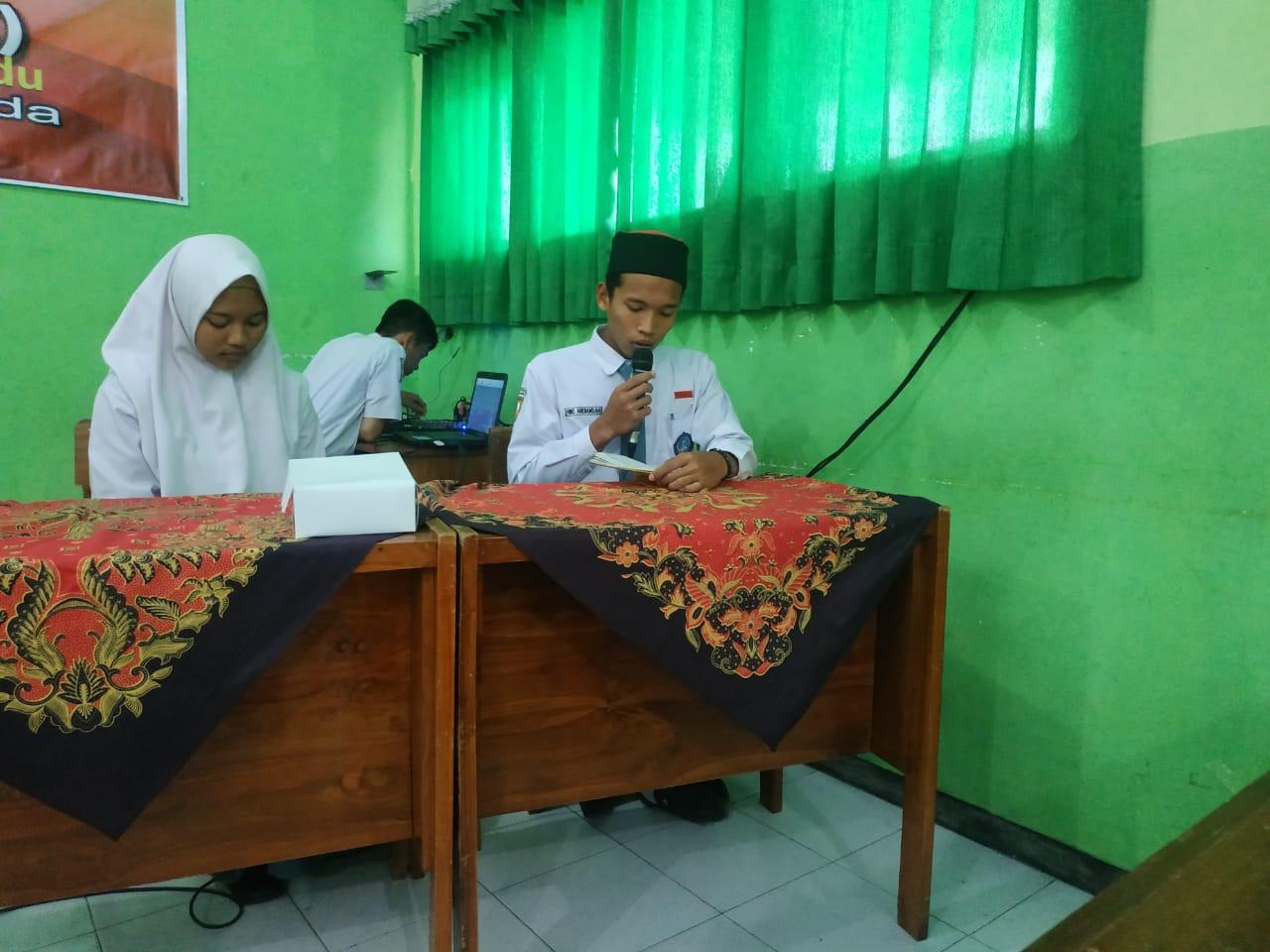 "Sosialisasi ""Public Safety Center(PSC)"" RSUD Dr. Iskak Tulungagung"