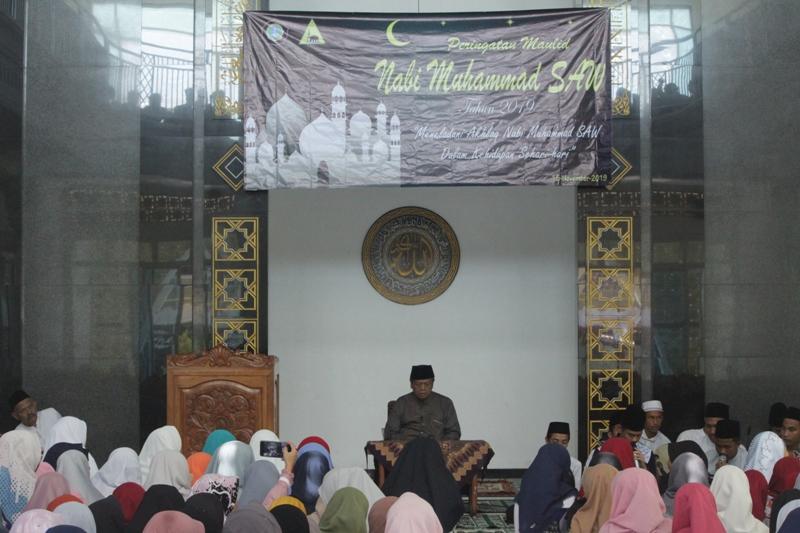 Peringatan Maulid Nabi MuhammadSAW